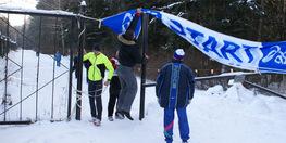 Снегобег 2009